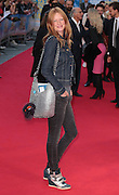 22-09-14: 'What We Did on Our Holiday' - <br /> World Premiere, Olivia Inge arrives<br /> ©Exclusivepix
