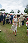 GEORGIE THOMPSON, The Cartier Style et Luxe during the Goodwood Festivlal of Speed. Goodwood House. 1 July 2012.