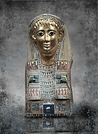 Ancient Egyptian Antiquities by Paul Williams. The Nues Museum Berlin