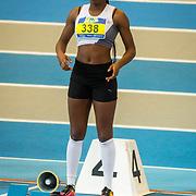 NLD/Apeldoorn/20180217 - NK Indoor Athletiek 2018, 60 meter dames, Simi Pater