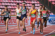 ATHLETICS - IAAF WORLD U20 CHAMPIONSHIPS TAMPERE 2018 - DAY 1 100718