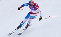12-02-2011 SKIEN: FIS ALPINE WORLD CHAMPIONSSHIP: GARMISCH PARTENKIRCHEN<br /> third, bronze Medal Didier Cuche (SUI) during mens Downhill<br /> **NETHERLANDS ONLY**<br /> ©2011-WWW.FOTOHOOGENDOORN.NL/EXPA/ Michel Gunn