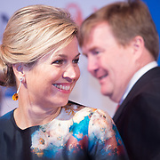 NLD/Leeuwarden/20180127 - Alexander en Maxima openen Leeuwarden-Fryslân 2018, Koningin Maxima