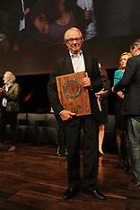 OCT 20 2012  Ken Loach - Lyon Film Festival