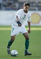 Fotball<br /> Saudi-Arabia / Saudi Arabia<br /> Foto: imago/Digitalsport<br /> NORWAY ONLY<br /> <br /> 08.09.2005  <br /> <br /> Mohammed Haidar (Saudi Arabien)