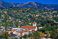 Santa Barbara, California USA