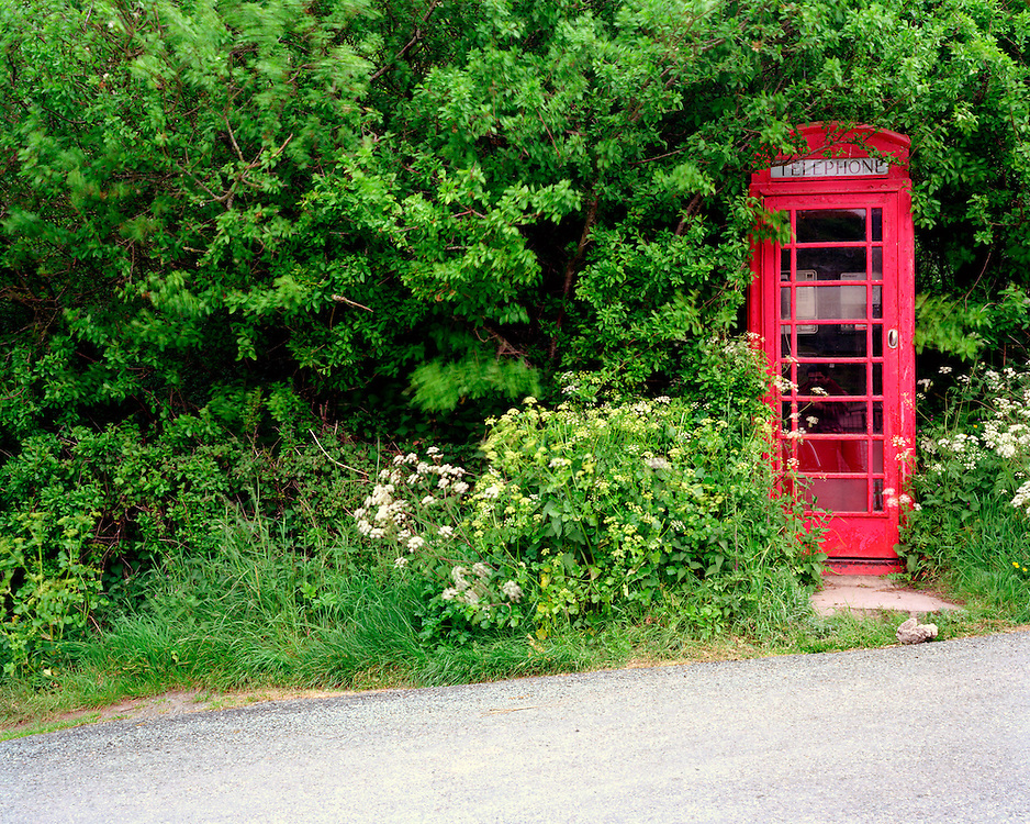 This kiosk is in: Abercastle, Haverfordwest, Pembrokeshire, Wales.<br /> Phone number: 01348 831260