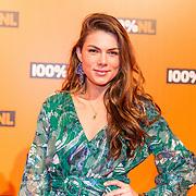 NLD/Amsterdam/20190208- 100% NL Awards  2019, Lisa Michels