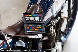 The Handbuilt Motorcycle Show. Austin, TX, . April 9, 2015.  Photography ©2015 Michael Lichter.