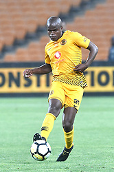 SOUTH AFRICA: JOHANNESBURG: Kaizer Chiefs player Willard Katsande in action against Black Leopards FC during the ABSA premiership at the FNB stadium, Gauteng.<br />Picture: Itumeleng English/African News Agency (ANA)