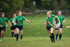South Jersey Rugby Football Club Women host Northeast Philadelphia - 1 October 2016