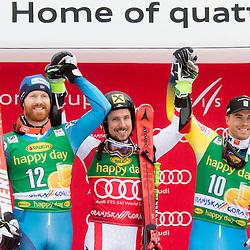 20170304: SLO, Alpine Ski - FIS World Cup Kranjska Gora, 56th Vitranc Cup, Men's Giant Slalom