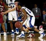 Creighton vs Southern Illinois University 02/12/06