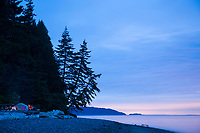 Cypress Island, Washington.