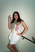 ROSARIO DAWSON, Party after the opening of  A Memory, A Monologue, A Rant, and A Prayer  at Century Club.  Restless Buddha's fundraising event helping women around the world. All proceeds raised from the sale of tickets go to Women for Women International, V-Day and Domestic Violence Intervention Project. 26 March 2012