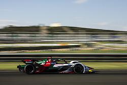 October 17, 2018 - Valencia, Spain - 66 during the Formula E official pre-season test at Circuit Ricardo Tormo in Valencia on October 16, 17, 18 and 19, 2018. (Credit Image: © Xavier Bonilla/NurPhoto via ZUMA Press)