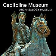 Capitoline Museum - Artefacts  Antiquities - Rome