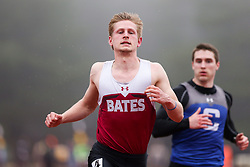 mens 100 meters, Bates, Maine State Outdoor Track & Field Championships