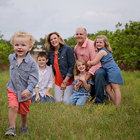 { The Southwell Family }