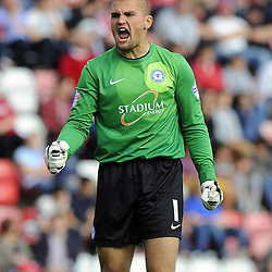 Bristol City v Peterborough United