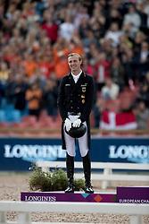 Rothenberger Soneke, GER<br /> FEI European Dressage Championships - Goteborg 2017 <br /> © Hippo Foto - Dirk Caremans