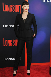 Long Shot - New York Premiere. 30 Apr 2019 Pictured: Charlize Theron. Photo credit: MEGA TheMegaAgency.com +1 888 505 6342