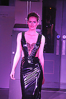 LFW s/s 2015: Nina Naustdal - Catwalk Show, Le Peep Boutique, London UK, 16 September 2014, Photo by Brett D. Cove