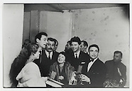 Yves Montand & friends