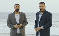 """Drake releases a photo on Instagram with the following caption: """"Happy birthday to one of my truest compadres. An alliance that can never be broken. Love you brother always and wish you so many more years of whatever you desire! Anything for bro @frenchmontana MORE LIFE"""". Photo Credit: Instagram *** No USA Distribution *** For Editorial Use Only *** Not to be Published in Books or Photo Books ***  Please note: Fees charged by the agency are for the agency's services only, and do not, nor are they intended to, convey to the user any ownership of Copyright or License in the material. The agency does not claim any ownership including but not limited to Copyright or License in the attached material. By publishing this material you expressly agree to indemnify and to hold the agency and its directors, shareholders and employees harmless from any loss, claims, damages, demands, expenses (including legal fees), or any causes of action or allegation against the agency arising out of or connected in any way with publication of the material."""