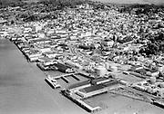 "Ackroyd 05398-12. ""Aerials Astoria. July 27, 1954"""