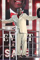 Winston McKenzie, Celebrity Big Brother - Live Eviction, Elstree Studios, Elstree UK, 08 January 2016, Photo by Brett D. Cove
