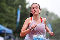 Girls One Mile Run, 2019 Adrian Martinez Track Classic