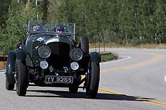 102 1928 Bentley 4 1:2 Litre