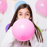 Cumpleaños Maria Jose