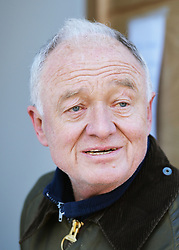 """File photo dated 29/04/16 of Ken Livingstone, who has claimed that rows over anti-Semitism in the Labour party are a """"complete diversion""""."""