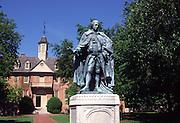Williamsburg, Virginia<br />