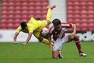 Middlesbrough v Villarreal CF 020814
