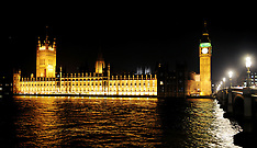 House's of Parliament