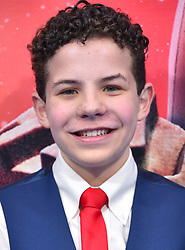 'The LEGO Movie 2: The Second Part' World Premiere at Village Theatre on February 2, 2019 in Westwood, CA. 02 Feb 2019 Pictured: Jadon Sand. Photo credit: O'Connor/AFF-USA.com / MEGA TheMegaAgency.com +1 888 505 6342