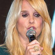 NLD/Amsterdam/20151026 - Lancering Linda TV, Linda de Mol