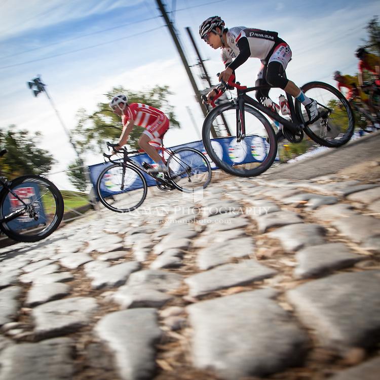 Richmond 2015 UCI Cycling Championships in Richmond, VA