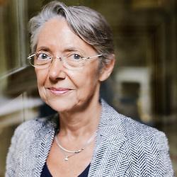 Elisabeth Borne (2019)