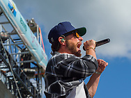 Chris Lane featured performer on the GMC Sierra Stage during the Citadel Country Spirit USA music festival.<br /> <br /> For three days in August, country music fans celebrated at the Citadel Country Spirit USA music festival, held on the Ludwig's Corner Horse Show Grounds.