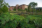 Mohandas and Kasturba Gandhi Hall at Soka University Aliso Viejo Campus
