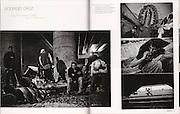 """Economic Inequalities,"" PRIVATE International Review of Photographs, France, Spring 2010. Photographs by Rodrigo Cruz."