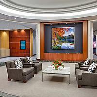Cox Enterprises Meeting Reception 18 - Atlanta, GA