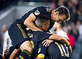 Apr 13, 2019-MLS-FC Cincinnati at Los Angeles FC