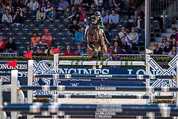Moloney Peter, IRL, Chianti's Champion<br /> European Championship Jumping<br /> Rotterdam 2019<br /> © Hippo Foto - Dirk Caremans