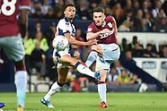 West Bromwich Albion v Aston Villa 140519