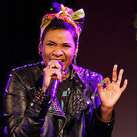 How Was Your Week Live - Jean Grae - The Bell House - October 30, 2013